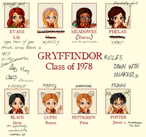 Black's Yearbook by Tilly242