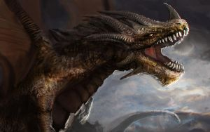 Dragon Concept 2014 2 by Brollonks