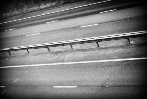 Junction 6 by lisajlangrish