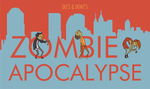 Do's and Don'ts: Zombie Apocalypse {Cover} by Razulude