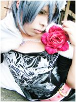 Don't forget me - Loveless by in-ciel