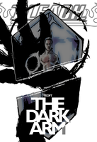 The Dark Arm by Teoft