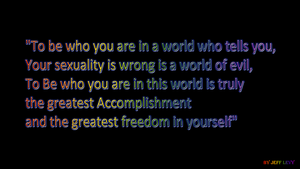 The greatest freedom in yourself by oxygenhazard