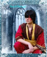 Zuko: Winter Version by Levi-Ackerman-Heicho