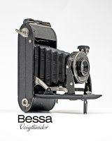 Bessa Voigtlander by Ryan-Warner