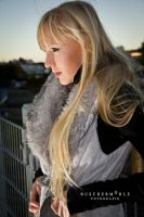 Pik As- It's cold by buschermoehle-photo