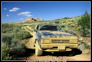 Offroad by Dudovitz