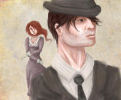 Bonnie and Clyde by A-Moonless-Night