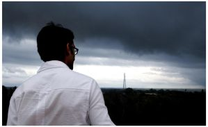 Clouded thoughts by mirchiz