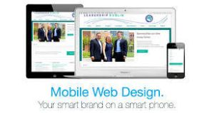 Mobile Website Design Services by manishasoni1
