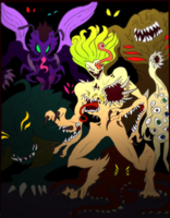 Rise of The Devilman- 90- Success...? by NickinAmerica