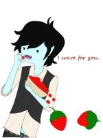 I crave for you by shobe412