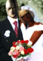 wedding for Matt by SamThePenetrator