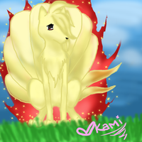 NiNETAiLS by paniqueatthehart