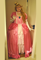 Princess Peach ::SHOT3:: by Prepare-Your-Bladder