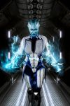 Mass Effect - Pure Biotic by Soylent-cosplay