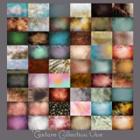 Texture Collection 1 display img by JdawnArt