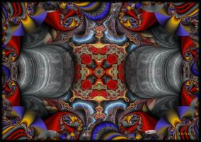 Tessellation Complicated by ivankorsario