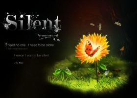 Silent Momment by Oceandeep76