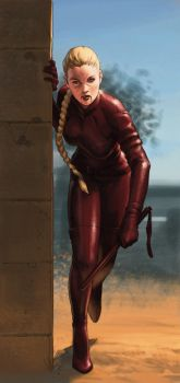Mord Sith by Webcomicfan