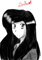 Doodle :3 by xShiro-no-Musumex