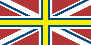 United Kingdom of Scandinavia by DigitalismIsMyCause