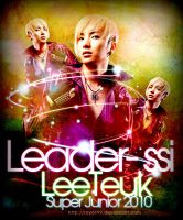 Leader-ssi by ROY6199