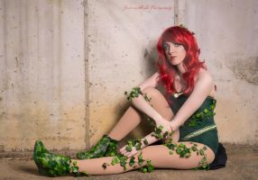 Ivy by BlueCereal