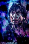 The Second Doctor by Sirenphotos