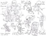 Chibi Sketch Shop - page 1 by tythecooldude06