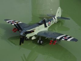 1:48 Seafire Fr.47 1 by Alan-the-leopard