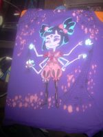 muffet bluza 1 by black-neko19