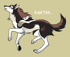 Kuntak by HailDawn