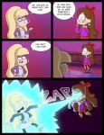 Meyebel meets Pacifica by Lilnanny