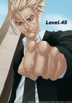 Level 45 by themnaxs