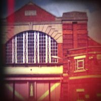 Holga 32 - Urban Decay 4 by uselessdesires