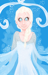 ELSA by LoOlly-POop