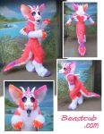 Confection the Angel Dragon by LilleahWest