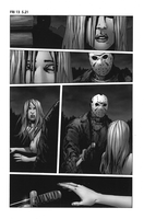 FRIDAY the 13TH pg21 by PeterGuzman