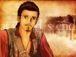 AWE - Will Turner Artwork by Neldorwen