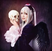 Suigintou by MM-yam