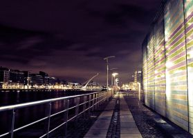 Along the Quays by superflyninja