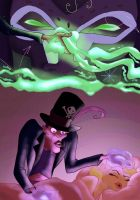 The Debt by Giocondablu