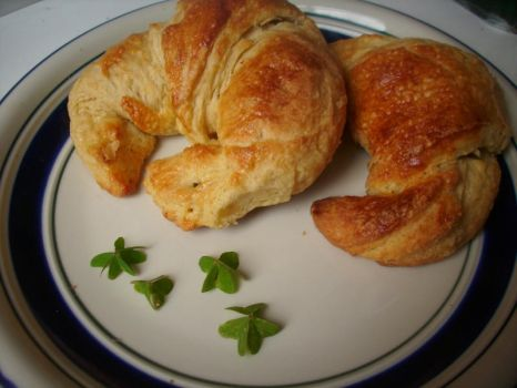 croissants by ATalulasCook