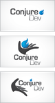 Conjure Dev Logo Finals by Abbi456