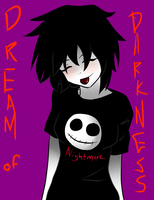 dream of darkness by Saya-Chan-7