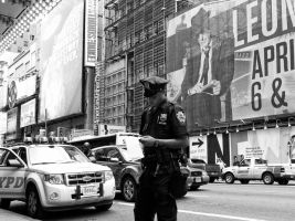 Men In Black by Vermontster