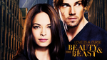 Beauty and The Beast - Wallpaper by Dexiee