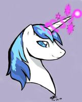 Shining Armor by TwinCandles