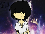 Kellin Quinn by SourBears